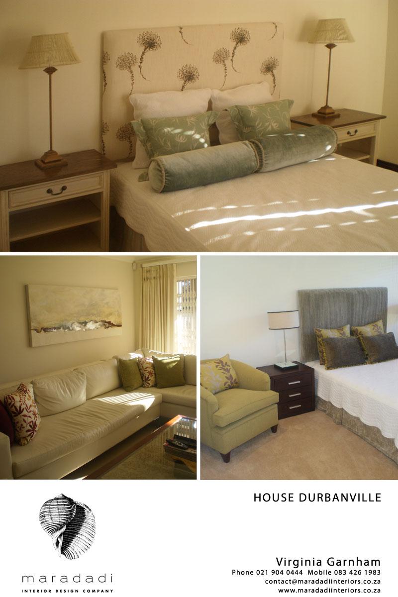 The maradadi interior design company cape town south africa for It company interior